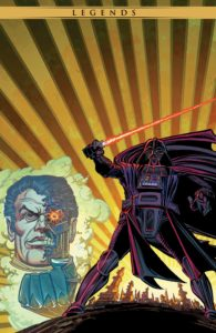 Star Wars #108 (Carmine Infantino Virgin Remastered Variant Cover) (29.05.2019)