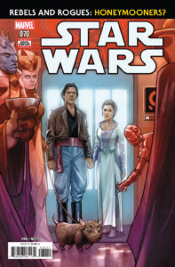Star Wars #70 (07.08.2019)