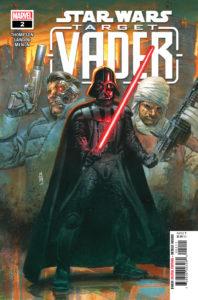 Target Vader #2 (14.08.2019)