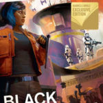 Galaxy's Edge: Black Spire (Barnes & Noble Exclusive Edition) (27.08.2019)