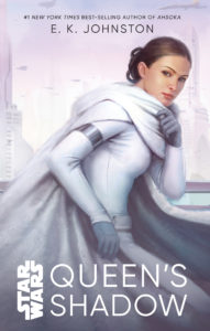 Queen's Shadow (10.03.2020)