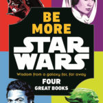 Star Wars Be More... Box Set (03.03.2020)