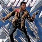 Age of Resistance: Finn #1 (Mike McKone Puzzle Piece Variant Cover) (03.07.2019)