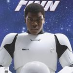 Age of Resistance: Finn #1 (Movie Variant Cover) (03.07.2019)