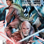 Jedi: Fallen Order: Dark Temple #1 (September 2019)