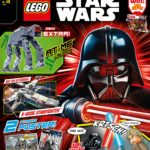 LEGO Star Wars Magazin #48 (25.05.2019)