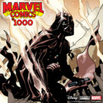 Star Wars in Marvel Comics #1000