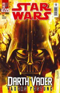 Star Wars #48 (24.07.2019)