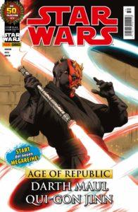 Star Wars #50 (18.09.2019)