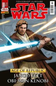 Star Wars #51 (Comicshop-Ausgabe) (23.10.2019)