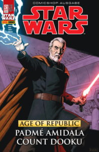 Star Wars #53 (Comicshop-Ausgabe) (18.12.2019)