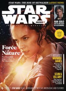 Star Wars Insider #192 (11.09.2019)