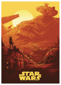 Star Wars Insider #192 (Comic Store Cover) (11.09.2019)