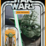 "Star Wars #66 (JTC ""Yoda: Jedi Master"" Action Figure Variant Cover) (08.07.2019)"