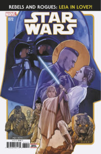 Star Wars #72 (18.09.2019)
