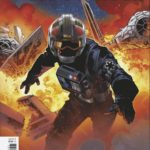 TIE Fighter #4 (Leonard Kirk Variant Cover) (17.07.2019)