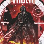 Target Vader #1 (Marco Checchetto Variant Cover) (03.07.2019)