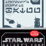 Galaxy's Edge: Traveler's Guide to Batuu (21.07.2020)