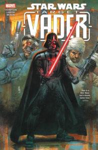 Target Vader (04.02.2020)