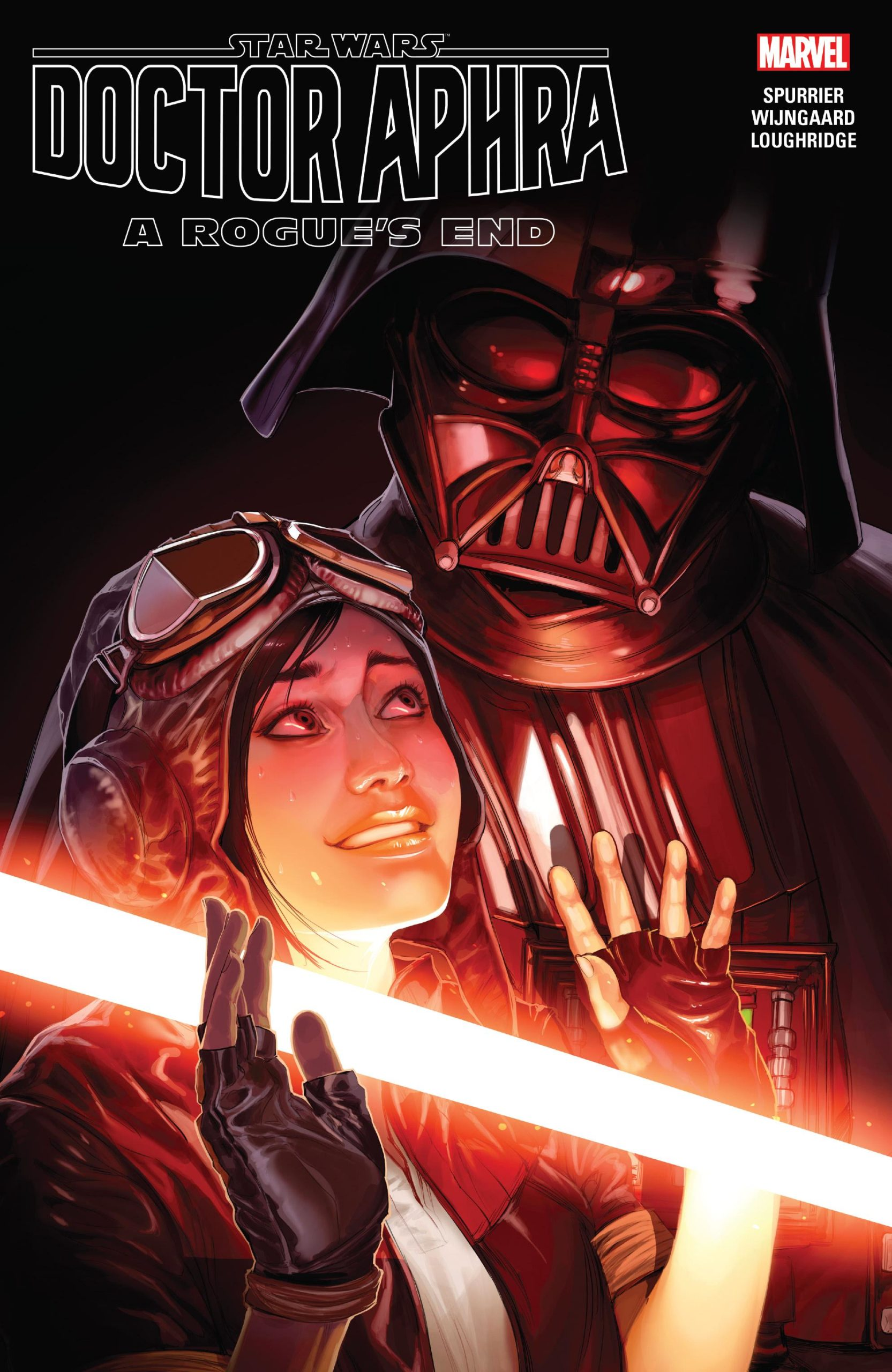 Doctor Aphra Volume 7: A Rogue's End (11.02.2020)