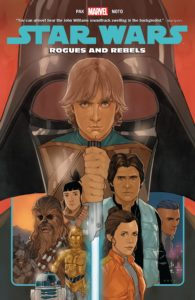 Star Wars Volume 13 (17.03.2020)