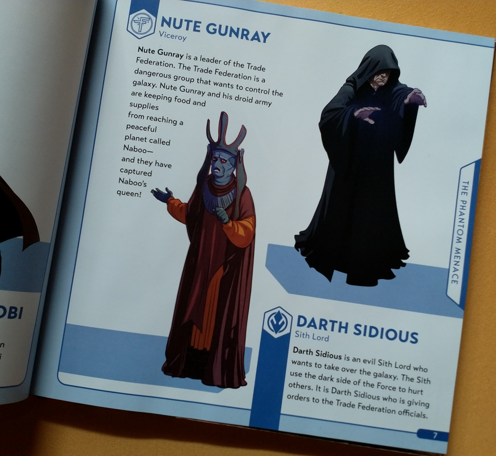 Who's Who in the Galaxy - Foto 1