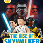 LEGO Star Wars: The Rise of Skywalker (DK Readers Level 2) (07.04.2020)