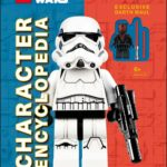 LEGO Star Wars Character Encyclopedia, New Edition (07.04.2019)