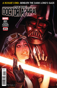 Doctor Aphra #37 (02.10.2019)