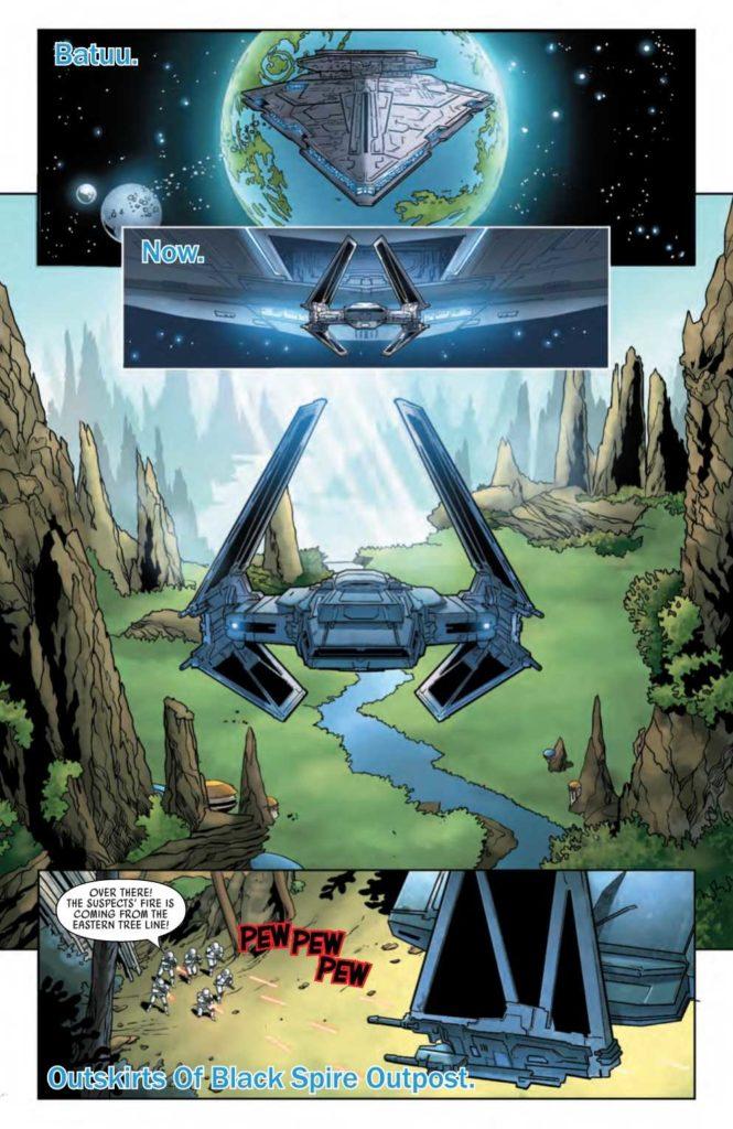 Galaxy's Edge #4 - Seite 2