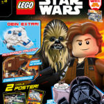 LEGO Star Wars Magazin #49 (29.06.2019)