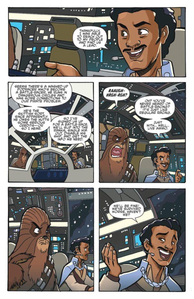 Star Wars Adventures #23 - Seite 4