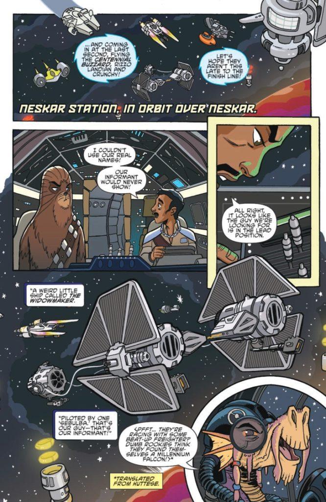 Star Wars Adventures #23 - Seite 5