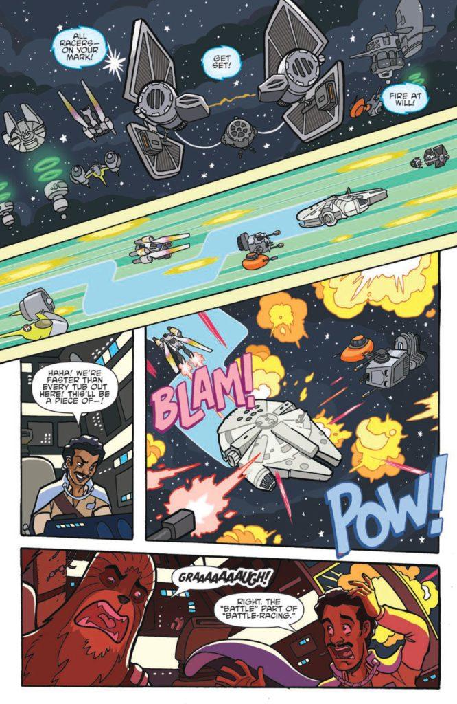 Star Wars Adventures #23 - Seite 6