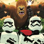 Star Wars Adventures #28 (Cover A by Derek Charm)