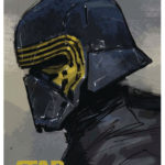 Star Wars Insider #193 (Comic Store Cover) (30.10.2019)
