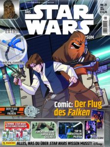 Star Wars Universum #21 (17.07.2019)