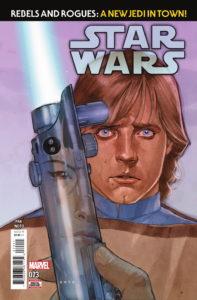 Star Wars #73 (23.10.2019)