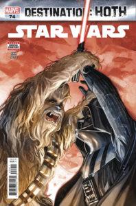 Star Wars #74 (13.11.2019)