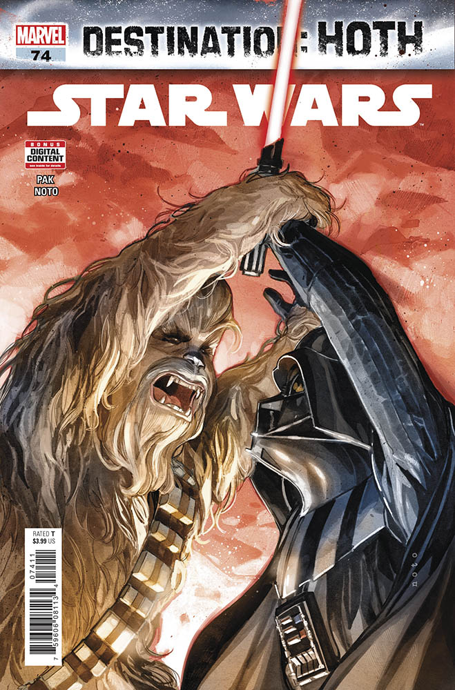 Star Wars #74 (06.11.2019)