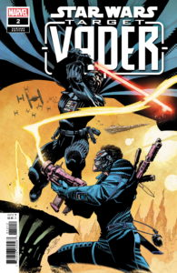 Target Vader #2 (John McCrea Variant Cover) (14.08.2019)