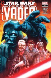 Target Vader #4 (09.10.2019)