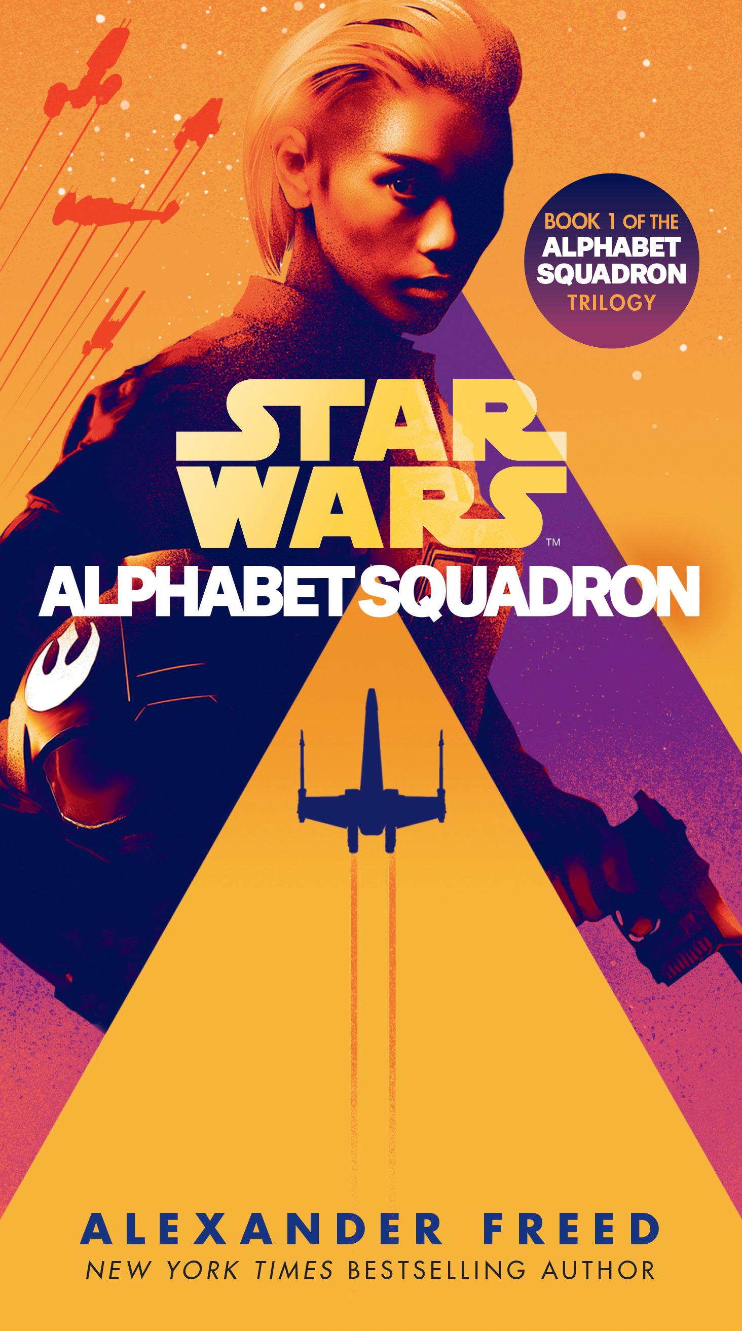 Alphabet Squadron (29.10.2019)