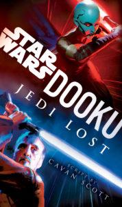 Dooku: Jedi Lost (Export Edition) (01.10.2019)