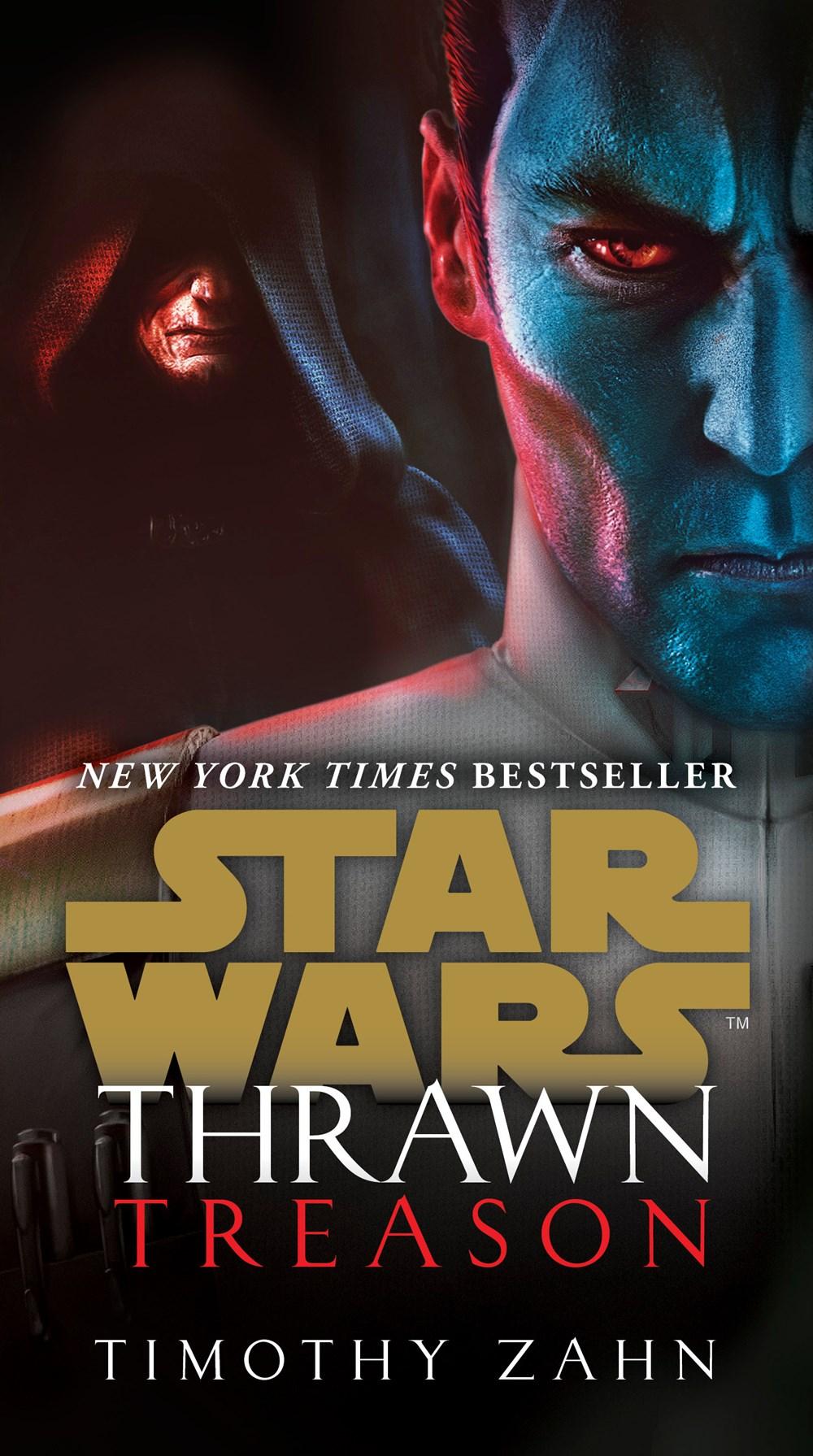 Thrawn: Treason (31.03.2020)