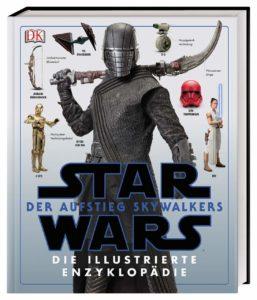 Star Wars: Der Aufstieg Skywalkers: Die illustrierte Enzyklopädie (24.12.2019)
