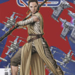 Age of Resistance: Rey #1 (Mike McKone Puzzle Piece Variant Cover 23 of 27) (18.09.2019)
