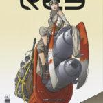 Age of Resistance: Rey #1 (Joe Quesada Variant Cover) (18.09.2019)