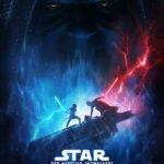 Star Wars: Der Aufstieg Skywalkers - Teaserplakat DE