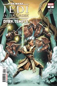 Jedi: Fallen Order: Dark Temple (13.11.2019)